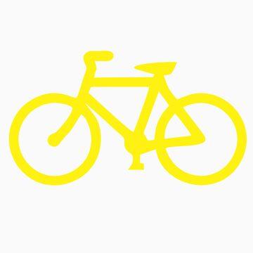 I Bike by perdana