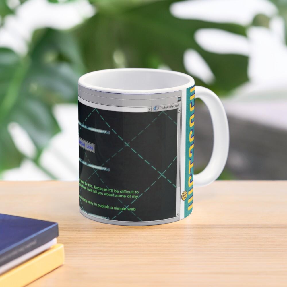 bbstr2049 on Vistaserv.net Mug