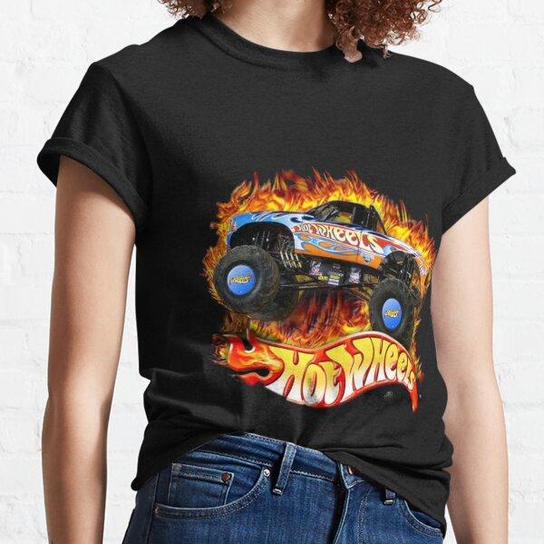 HOT WHEELS  Classic T-Shirt