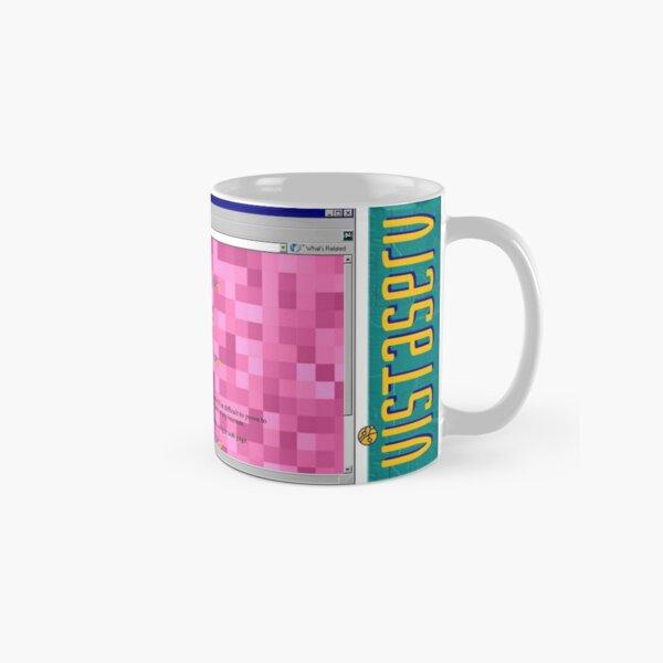 julian on Vistaserv.net Classic Mug