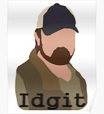 idgit! Poster