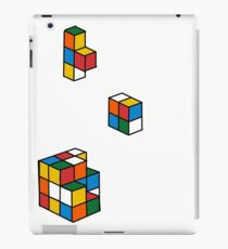 Retro games iPad Case/Skin