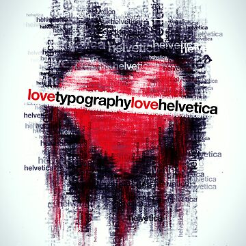 lovehelvetica by Johnalder