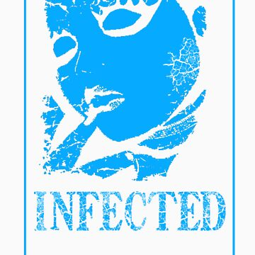 Infected by SholoRobo