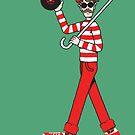Original Wally by modernistdesign
