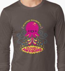 Awesomepus Long Sleeve T-Shirt