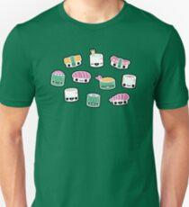 Sushi Sushi! Unisex T-Shirt