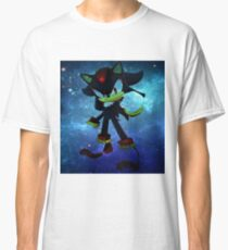 Shadow the Hedgehog Classic T-Shirt