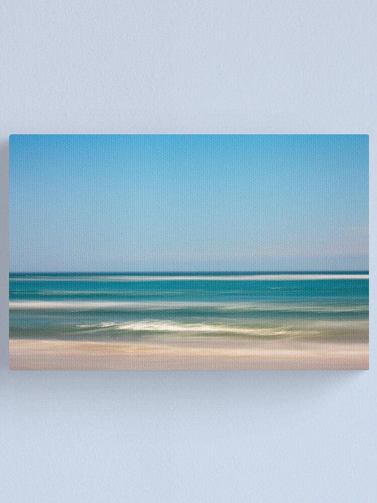 Alternate view of Sunshiny day Canvas Print