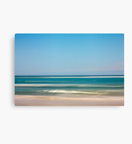 Sunshiny day Canvas Print