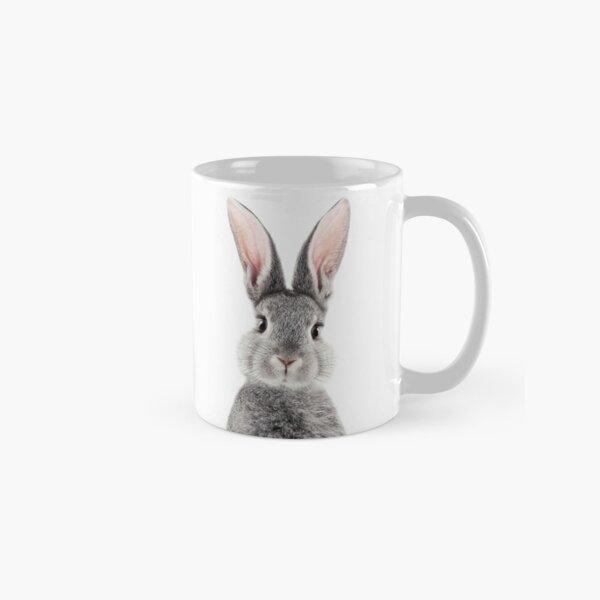 Bunny Rabbit Classic Mug
