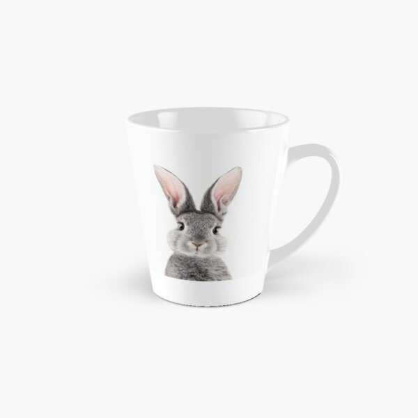 Bunny Rabbit Tall Mug