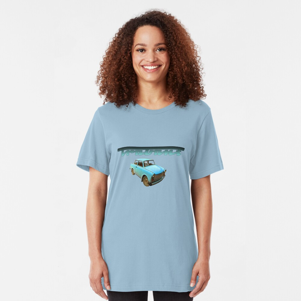 Trabant Slim Fit T-Shirt