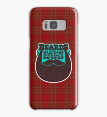Beards! Samsung Galaxy Case/Skin
