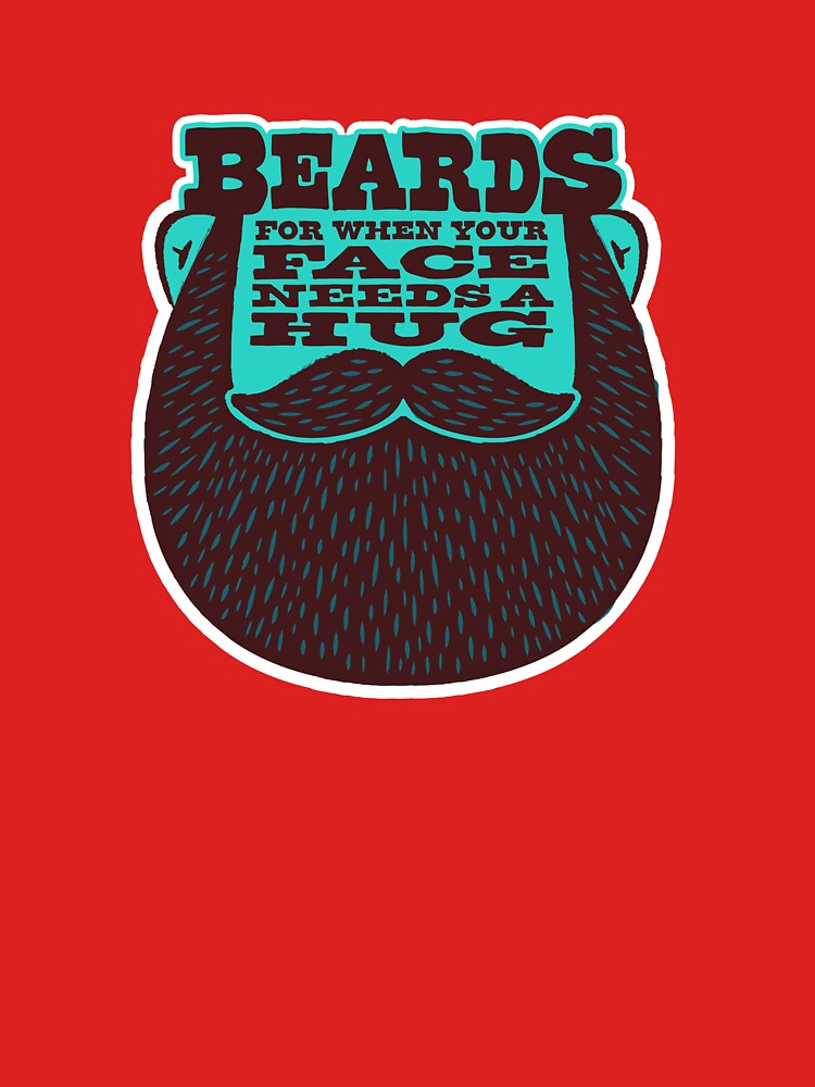 Beards! by murphypop