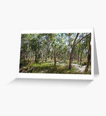 Cooktown, Australia Greeting Card