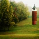 Autumn in Wilmington, Delaware by RockyWalley