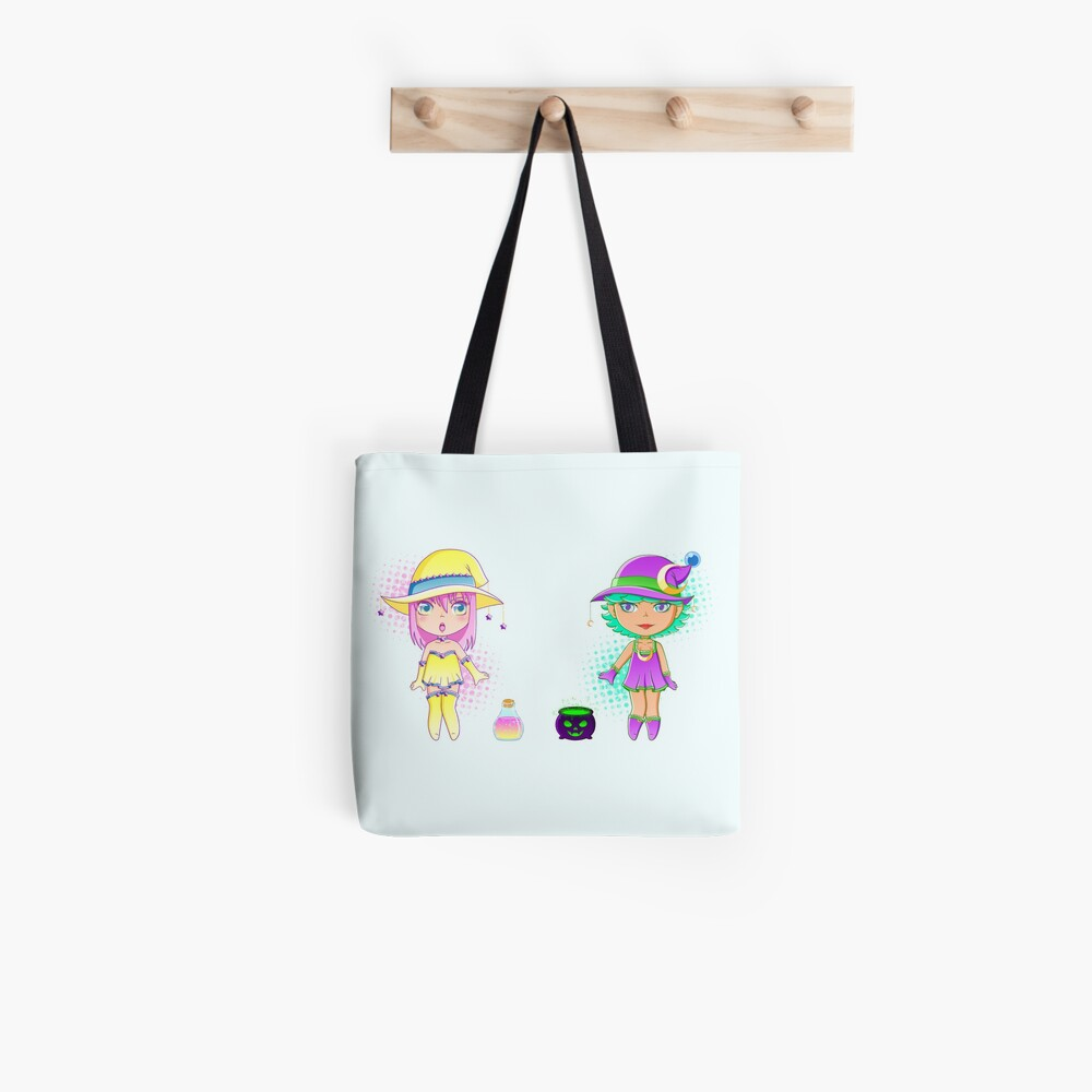 Starshine and Moonglow Tote Bag