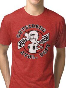 Outsiders - Light Tee's Tri-blend T-Shirt