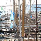 I KNOW OF THE BOATS --CONOSCO DELLE BARCHE - EUROPA - VETRINA RB EXPLORE 9 DICEMBRE 2012 --- by Guendalyn