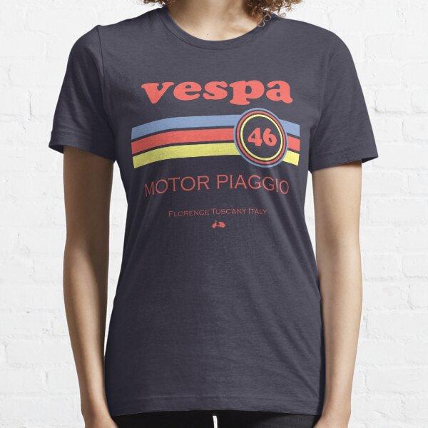 Vespa 46 Essential T-Shirt