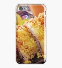 Crunchy Roll ~ Personal Photography Collection iPhone Case/Skin
