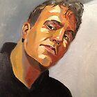 Self Portrait 2012 by center555