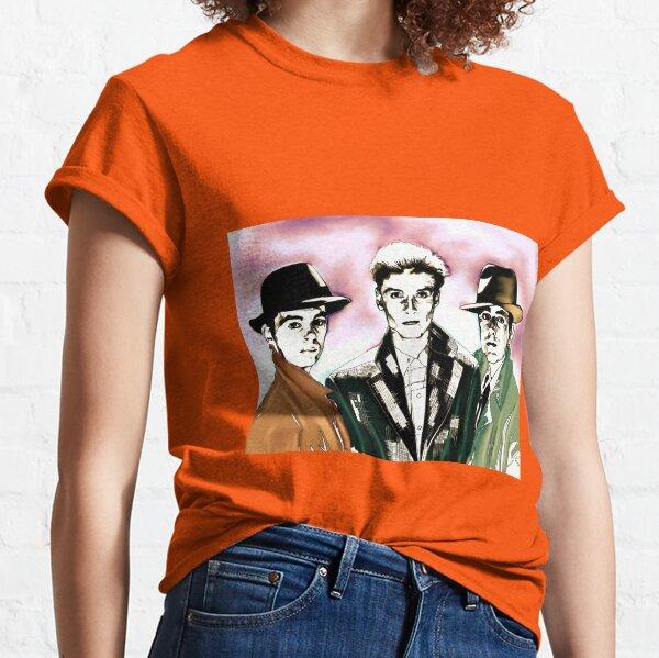 Heaven 17  Classic T-Shirt