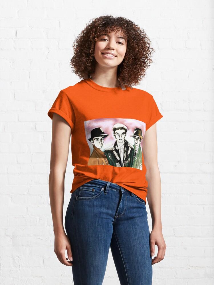 Alternate view of Heaven 17  Classic T-Shirt