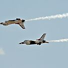 Tbirds by hixpix