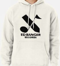 Ed Banger Records - Logo Pullover Hoodie