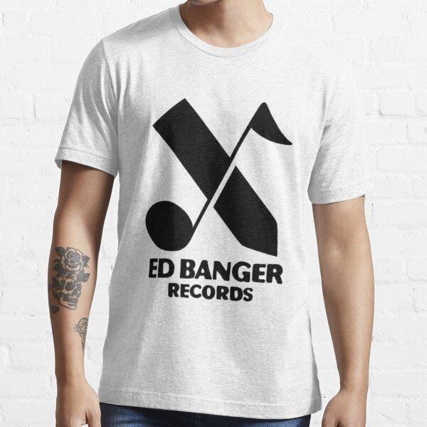 Ed Banger Records - Logo Essential T-Shirt