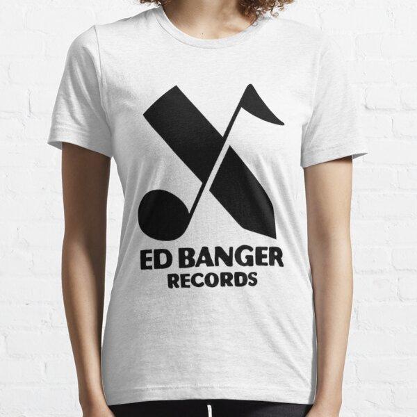 Ed Banger Records - Logo T-shirt essentiel