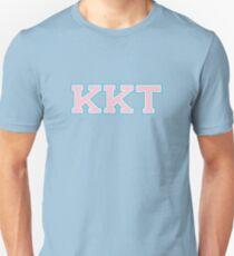 Kappa Kappa Tau Slim Fit T-Shirt