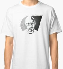 Oh Foucault!  Classic T-Shirt