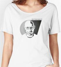 Oh Foucault!  Women's Relaxed Fit T-Shirt