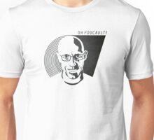 Oh Foucault!  Unisex T-Shirt