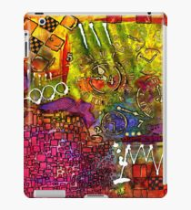 It's Time - iPad Cover iPad Case/Skin