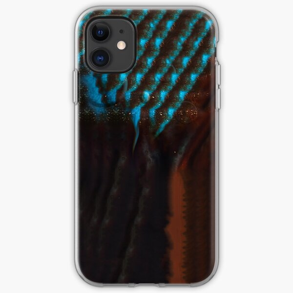 Releasing Demons iPhone Soft Case