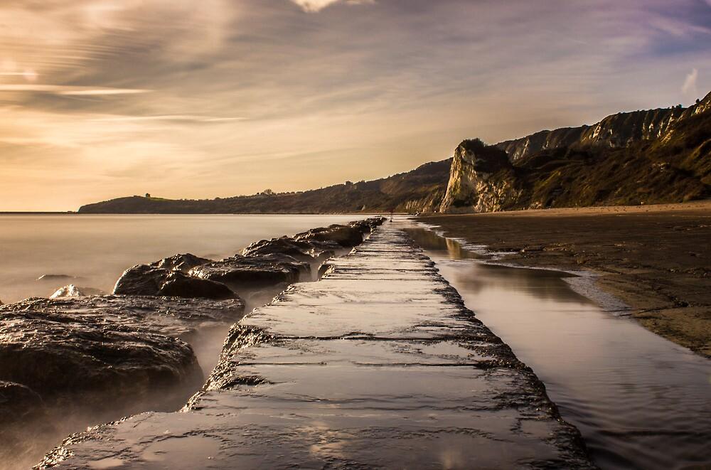 Still Waters. by Ian Hufton