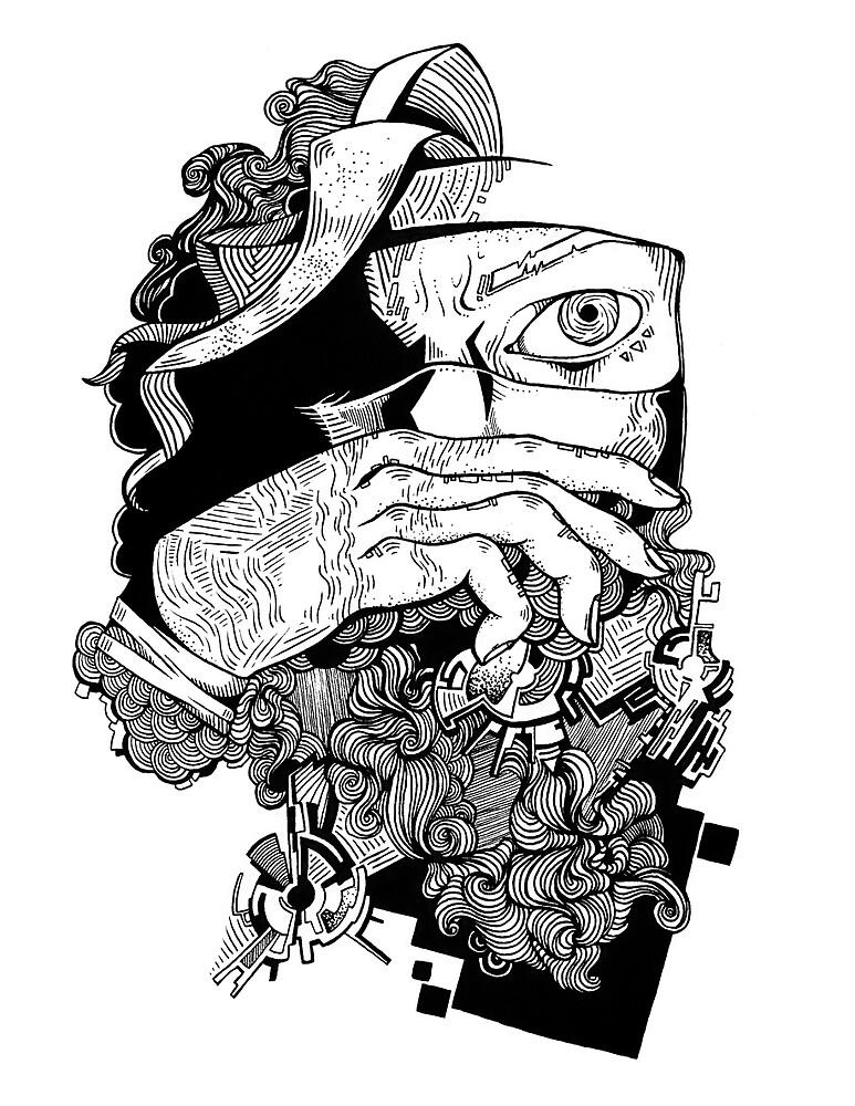 Spy by Sophia DeFelice