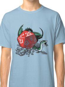 CRITICAL HIT Classic T-Shirt