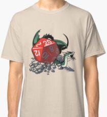 Camiseta clásica GOLPE CRÍTICO