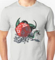 CRITICAL HIT Unisex T-Shirt