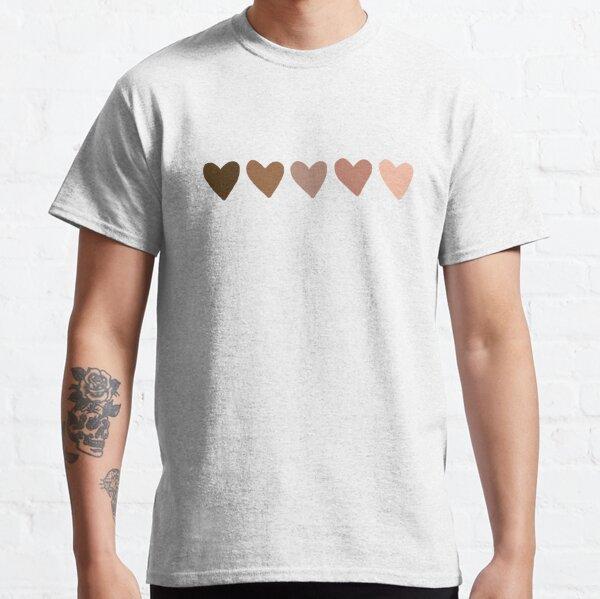 Schwarze Leben zählen Classic T-Shirt
