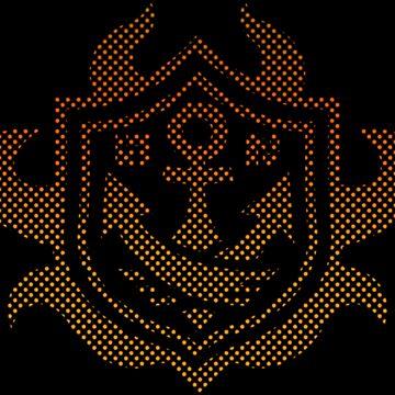 Splatoon Inspired: Ranked Battle Icon by kajatta