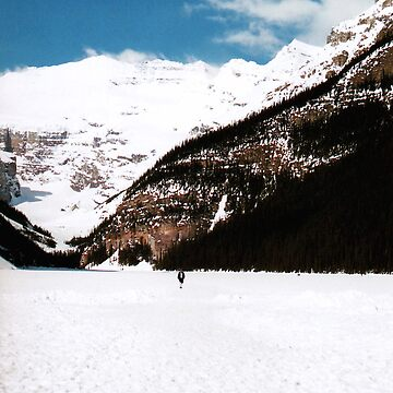 Lake Louise by BlameItOnJerry