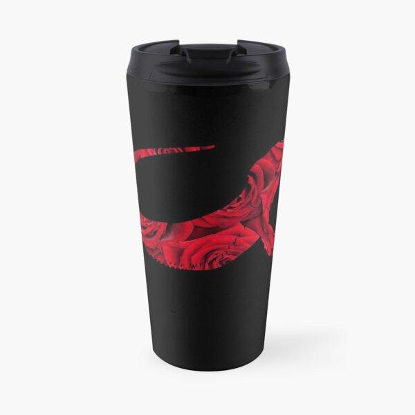 Bearded Dragon Gift Pogona Owner Travel Mug