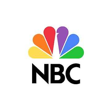 NBC Logo by BlameItOnJerry