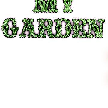 GARDEN by marcofa